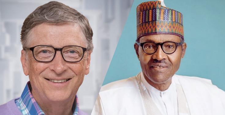 Bill Gates FG Vaccines