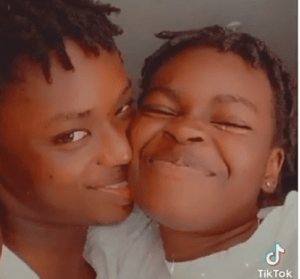 Lady narrates love with twin