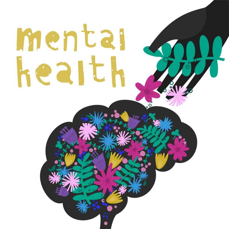 Mental health, depression