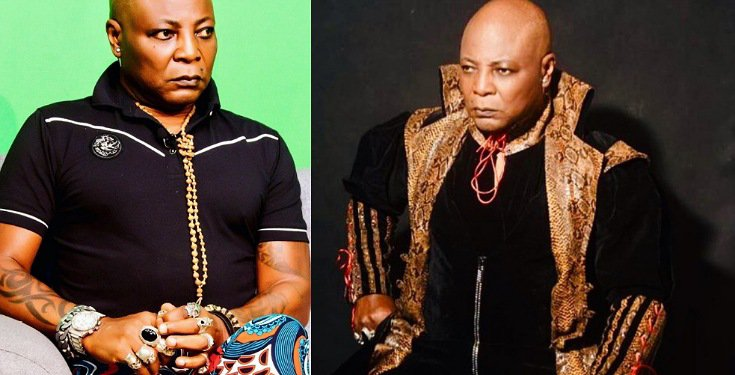 "Women are now leading men in the game of cheating"" - Charly Boy"
