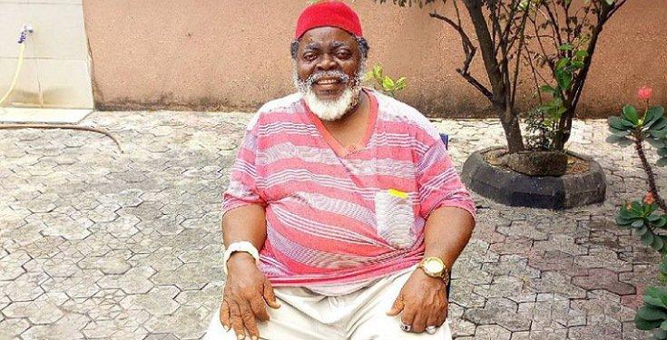 Jim Lawson Maduike Dies