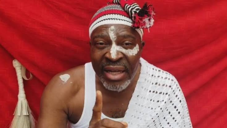 """""""Acting as a ritualist doesn't make me one"""" – Kanayo"""