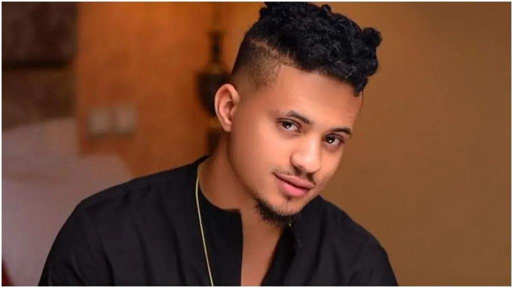 """Don't follow Bobrisky's advice, he's not a girl"" - BBNaija star, Rico Swavey"