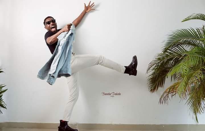 Timi Dakolo Celebrates Birthday