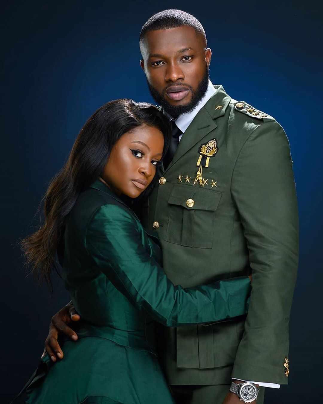 Emmanuel and Anita rumor
