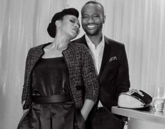 """""""I want to be selfish with him"""" - Nse Ikpe Etim reveals why her marriage is off social media"""