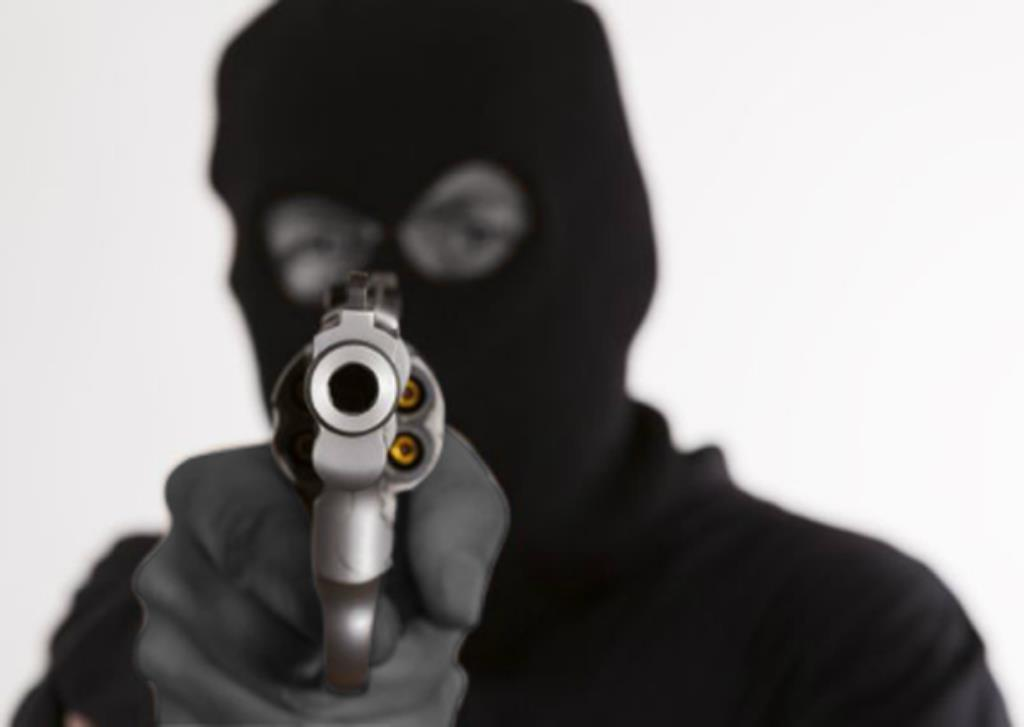 Man finds out that step wife masterminded robbery that left him broke