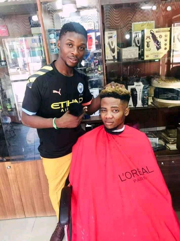 Barber allegedly arrested for giving customers haircuts that 'insults Islam' in Kano