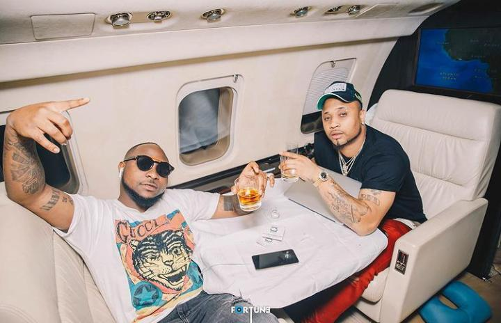 """""""I spend almost ₦1million yearly"""" – B-Red"""
