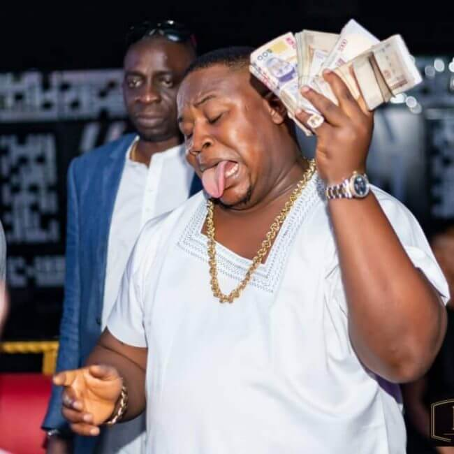 Making Money and Spending Money are different - Cubana Chiefpriest