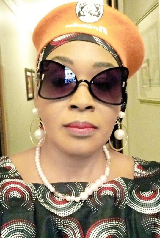 """Pray for me, I can't walk"" - Kemi Olunloyo opens up on medical condition"
