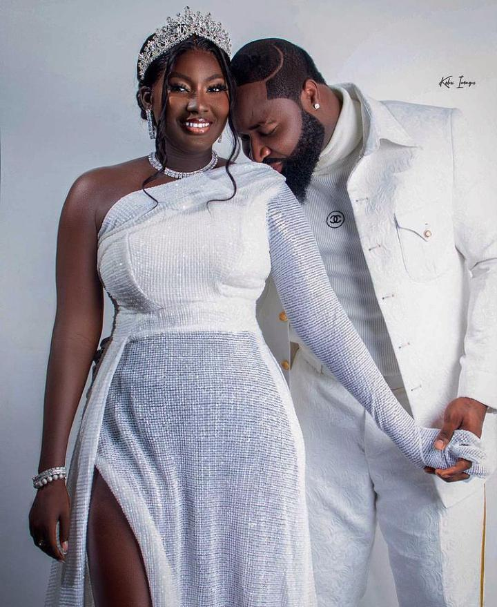 Harrysong to wed his fiancée