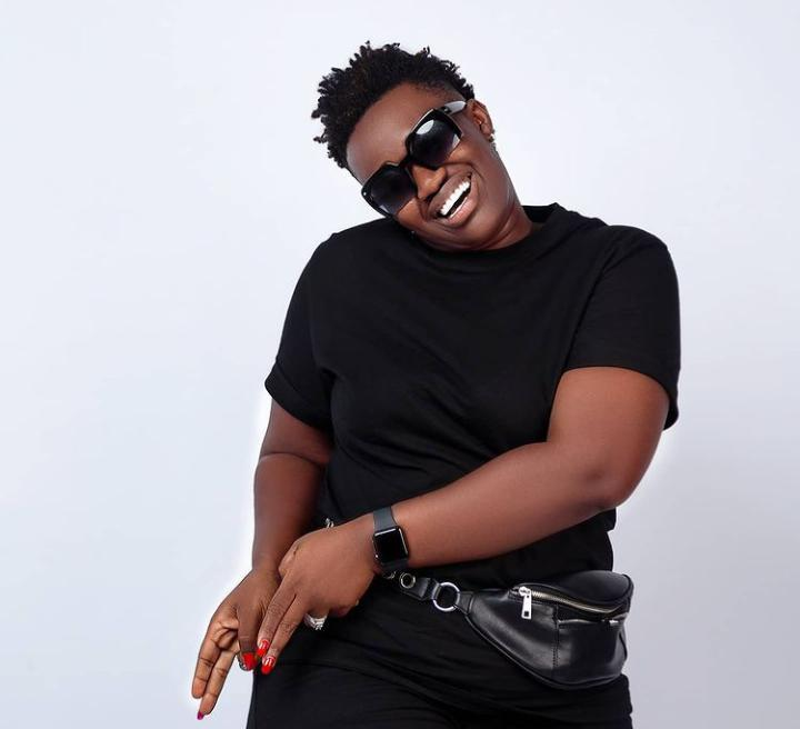 Rosy Tonto Churchill Warri