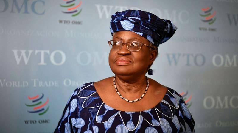 Ngozi Okonjo Iweala, new dg wto