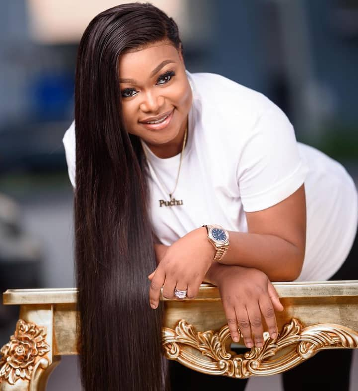 Ruth Kadiri presidential ambition