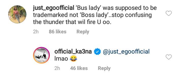 Ka3na issues warning