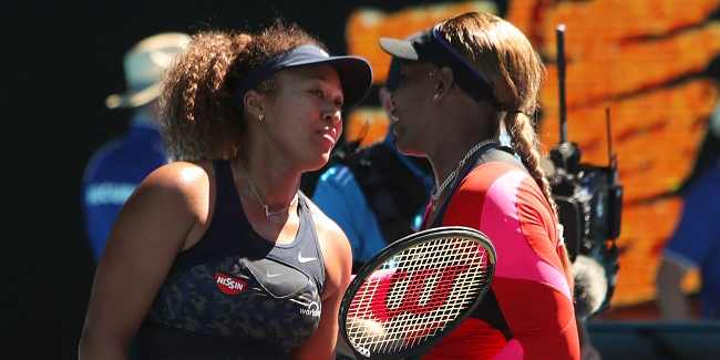Serena Williams Suffers Defeat