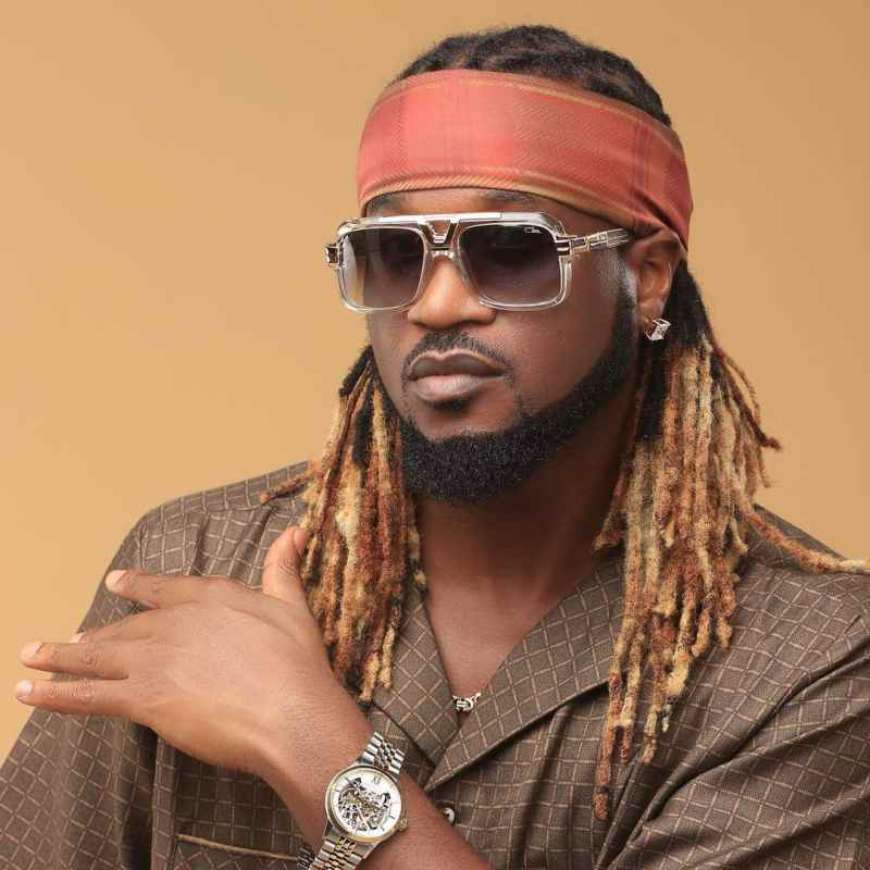 paul okoye, rudeboy
