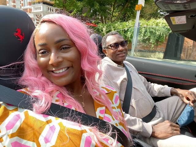 Israel mocked for apologizing to Cuppy