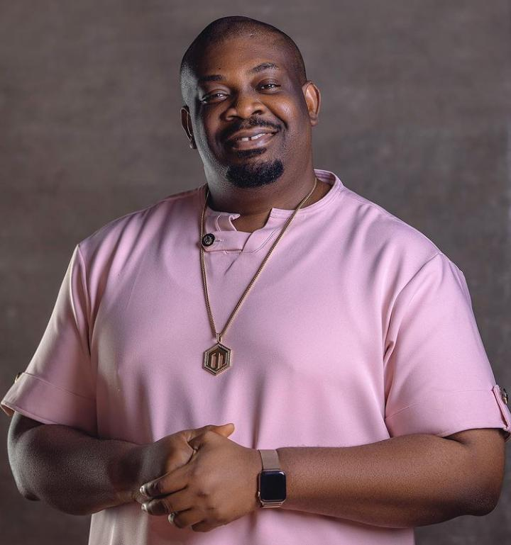 Don Jazzy laments