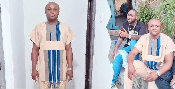 Davido's PA, Isreal DMW allegedly involved in kidnapping case