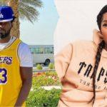 Teebillz places bet of $1m on ex wife, Tiwa Savage against singers daring to challenge her