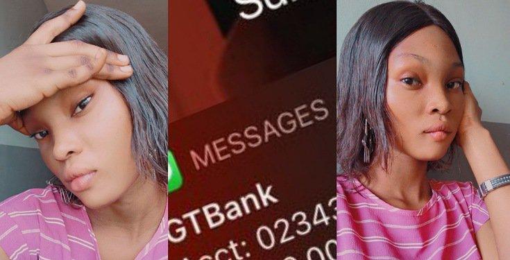 Lady receives N90m alert