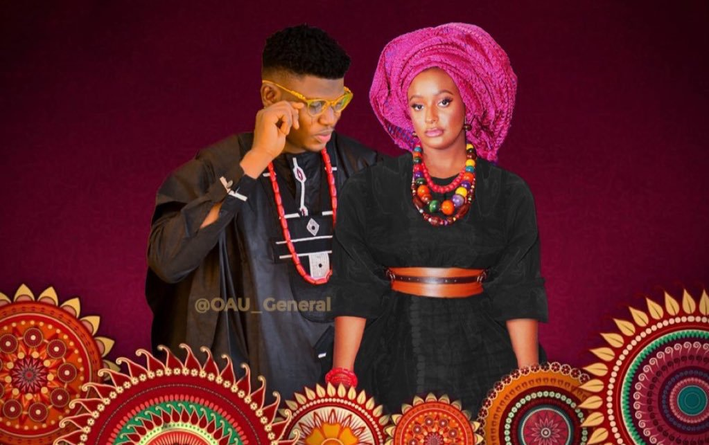 love letter to DJ Cuppy