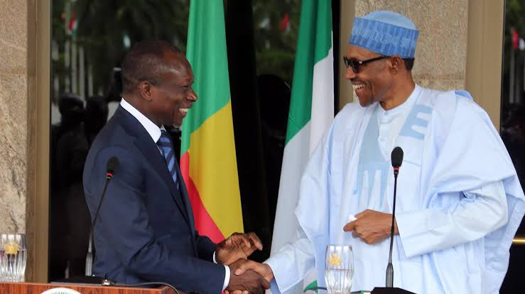 Benin Republic to be part of Nigeria