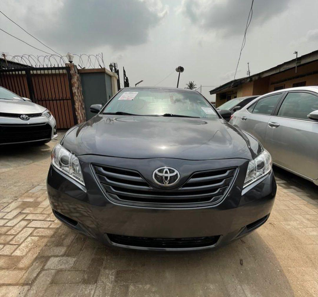 Tunde Ednut car to ITKconcepts