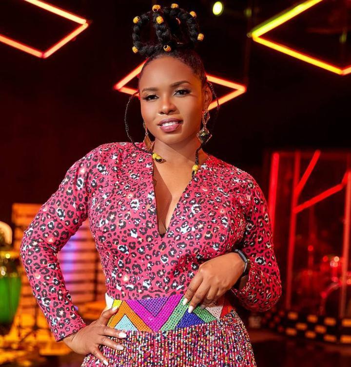 Yemi Alade celebrates 11 years