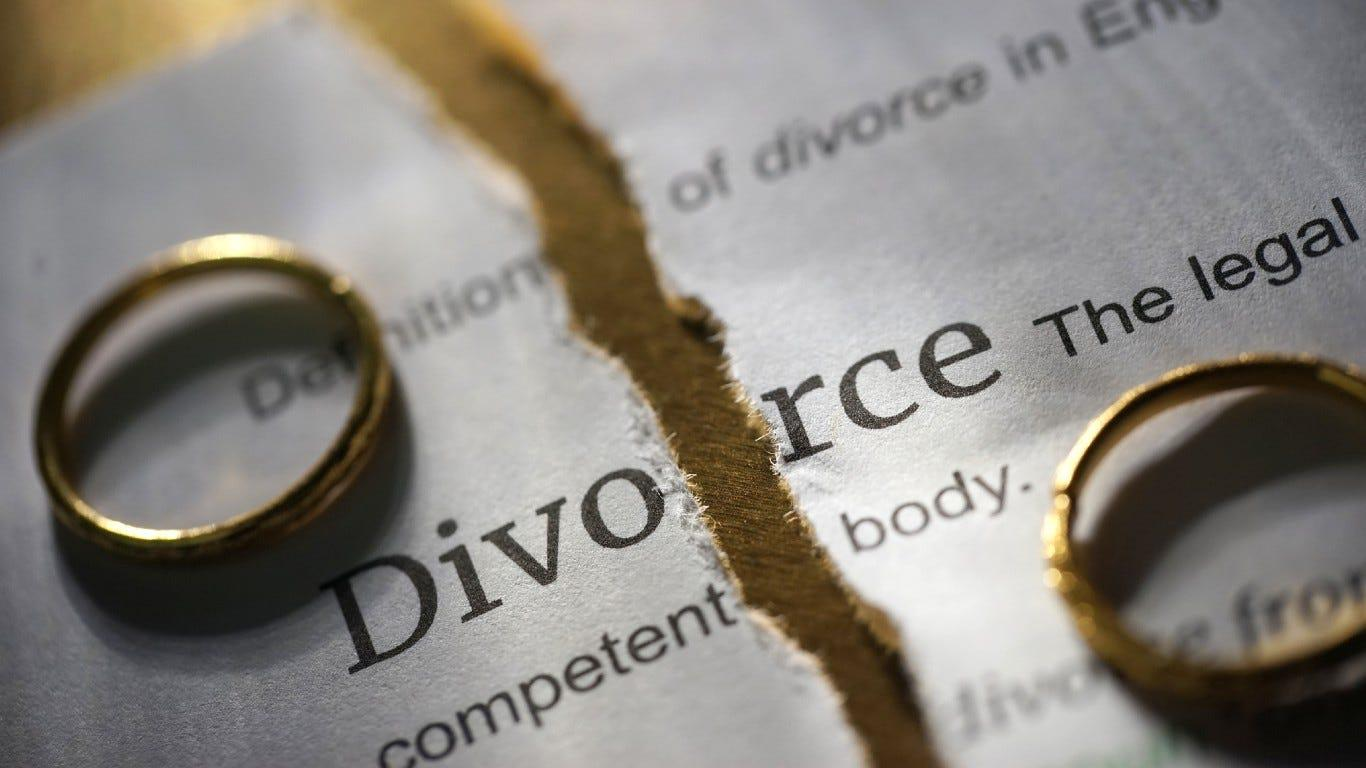 Man set to divorce wife for having N18M and lying of being broke when he needed support to complete his family house