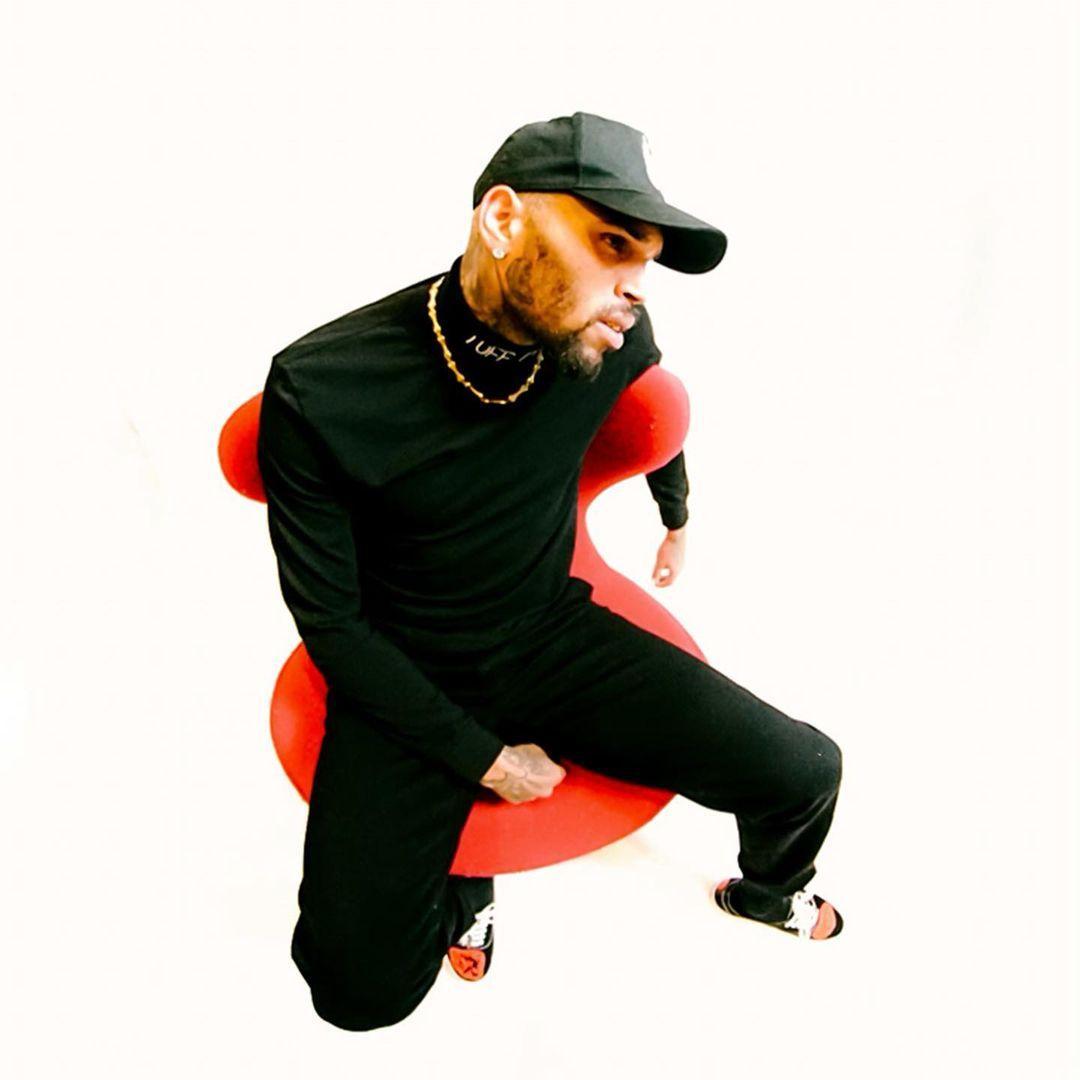 Davido Chris Brown EP