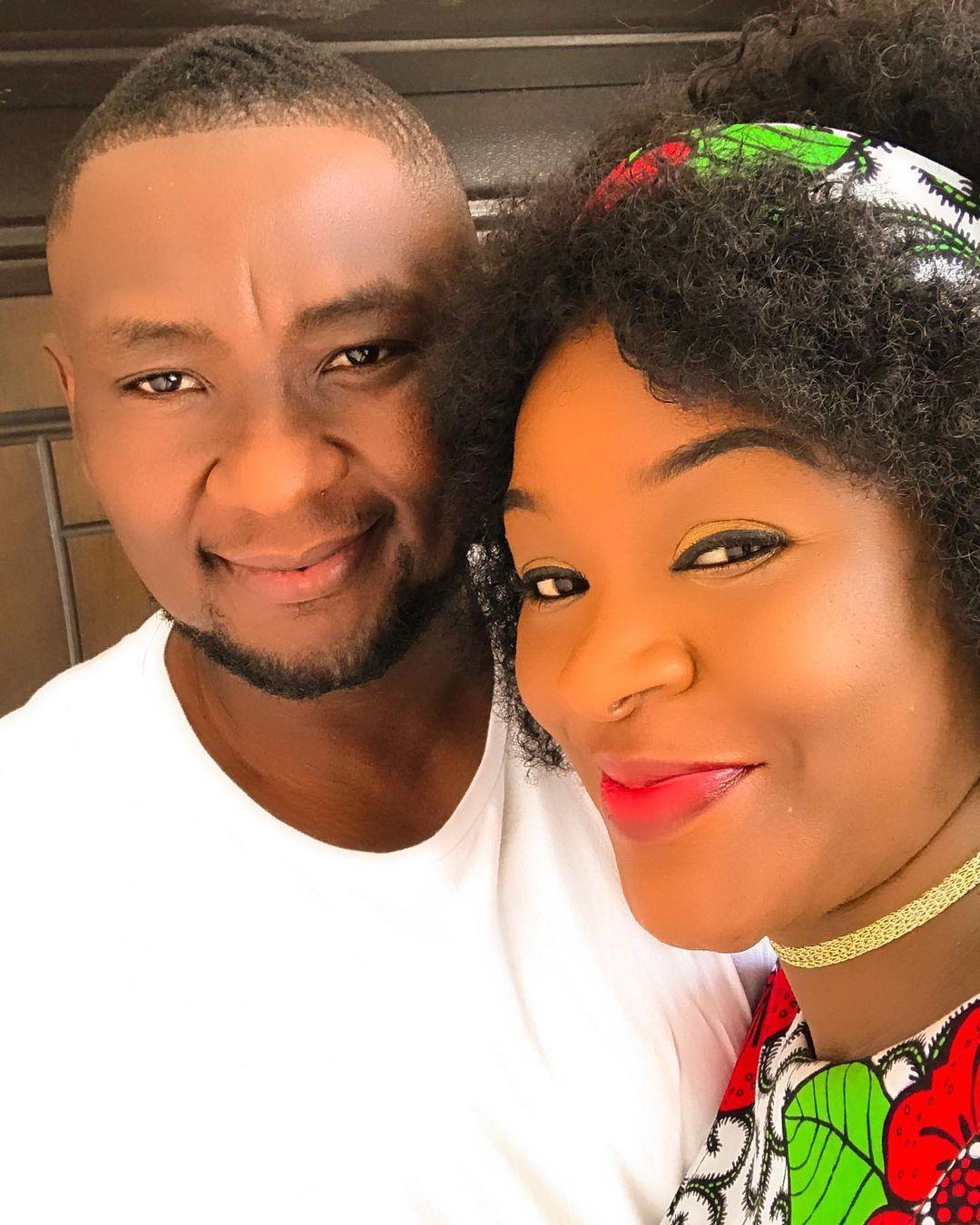 Chacha eke Husband Birthday