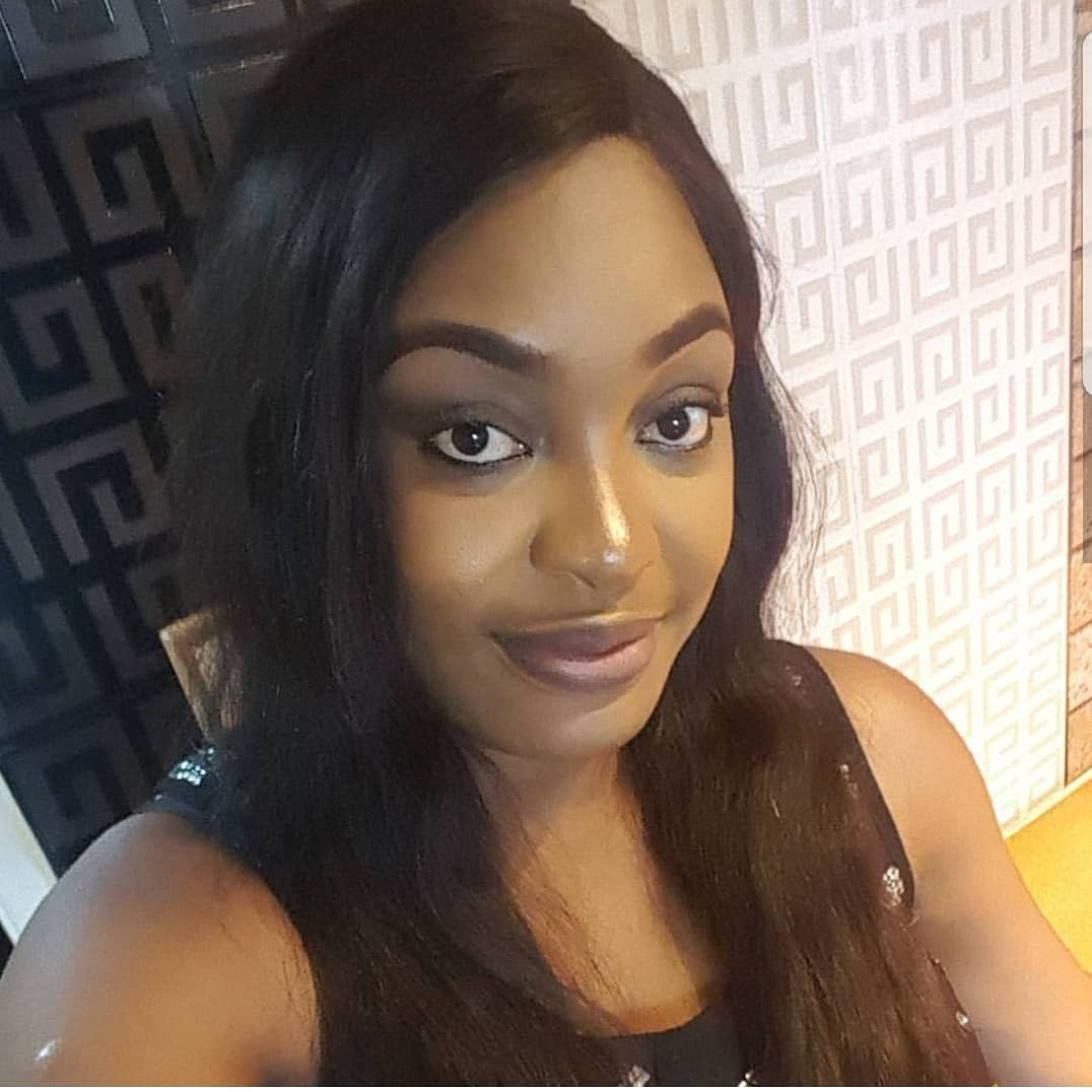 Movie producer, Tchidi Chikere pens lovely birthday message to his wife, Nuella Njubigbo