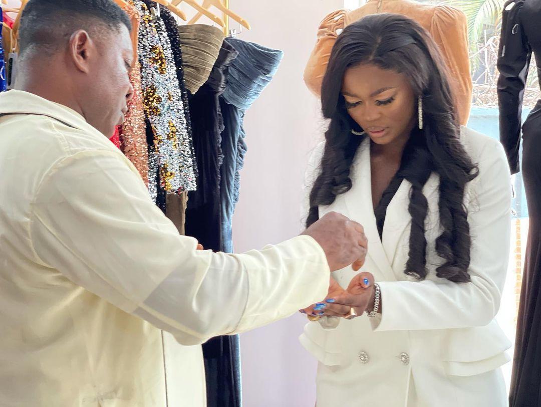 Ka3na Fashion Store Priest