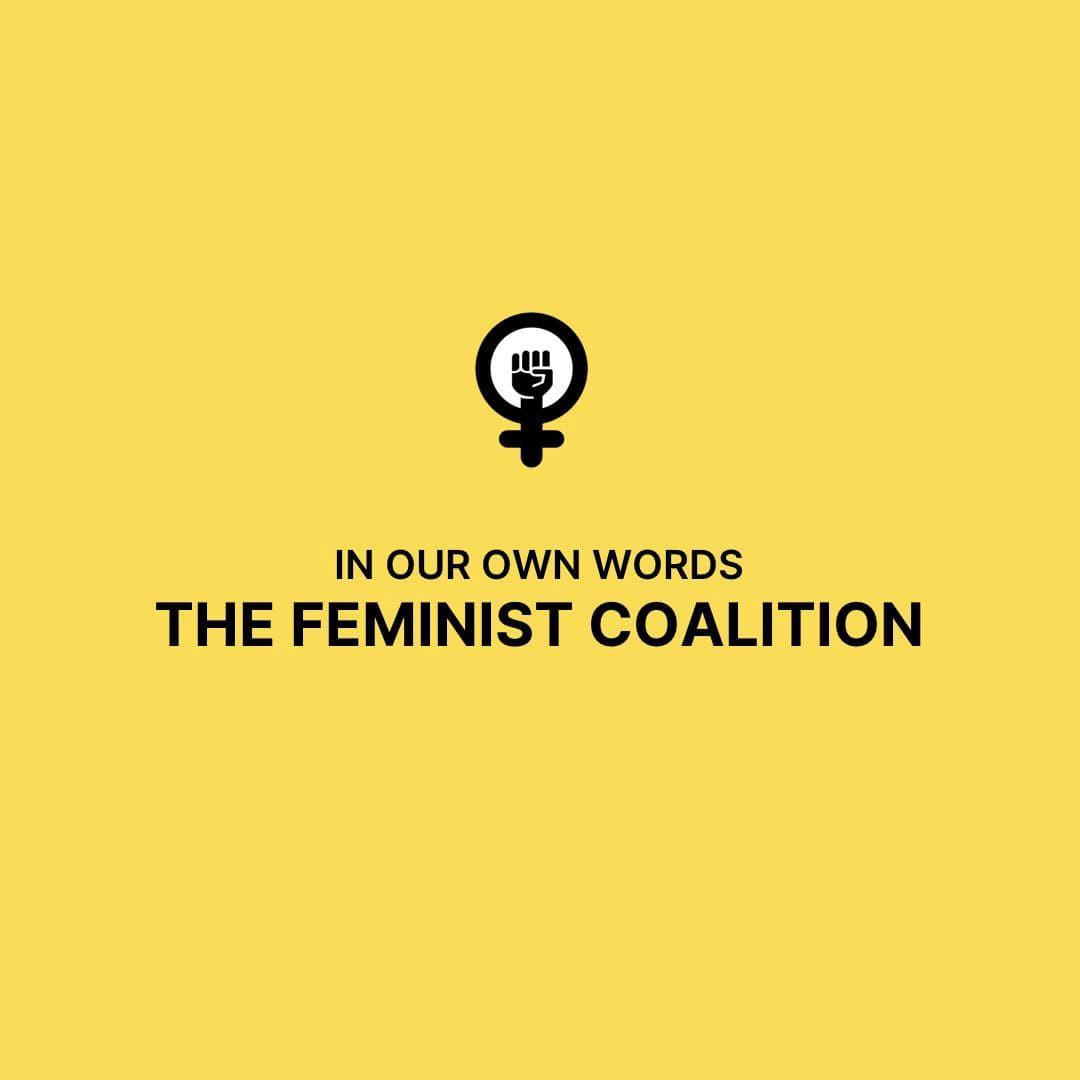 feminist coalition