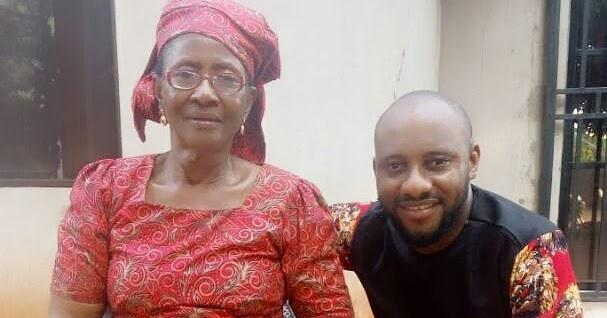 """""""Pete Edochie constantly beats and cheats on his wife"""" - Family friend alleges"""