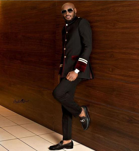 2baba African Leaders Power