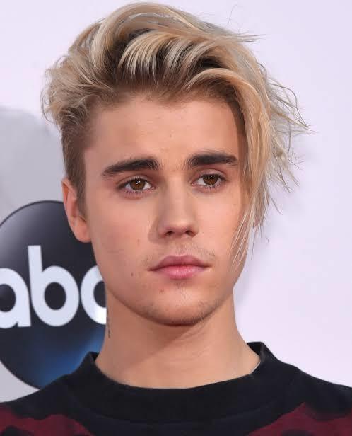 Justin Bieber features Burnaboy
