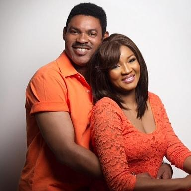 omotola jalade husband