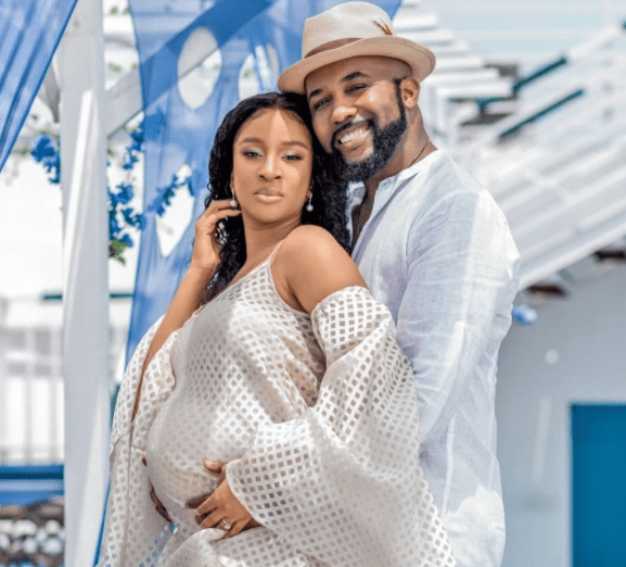 Banky W shares dad