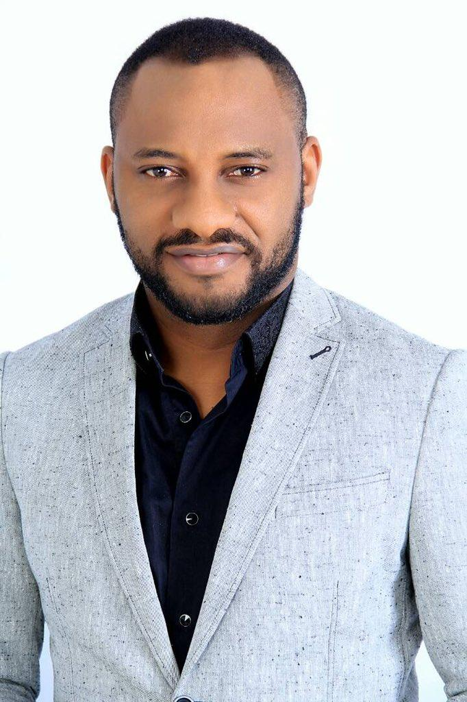 Yul Edochie President Political Experience