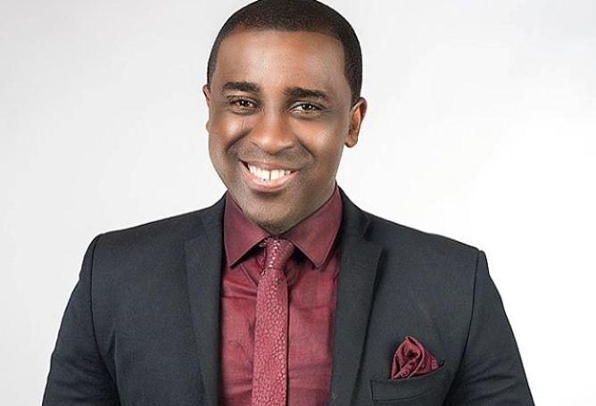 Frank Edoho replace Ebuka