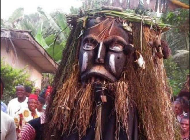 Youths beat pastor to coma for refusing masquerade ritual in church premises