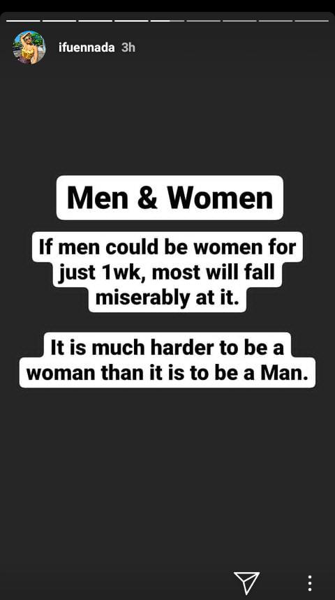 Women are stronger vessels
