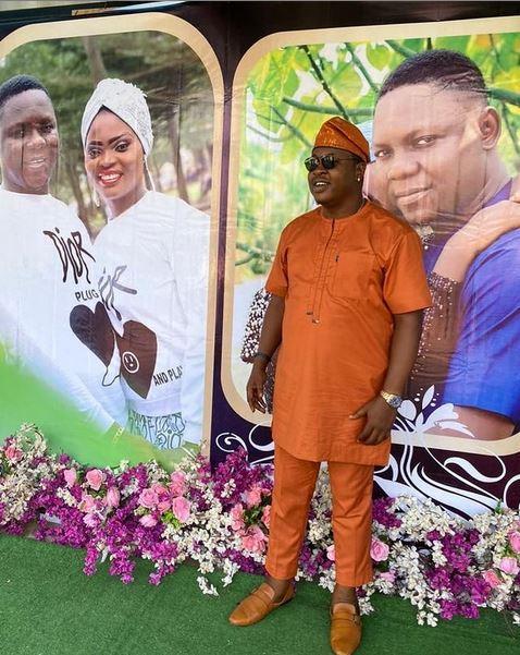 Baba Tee Funke Career