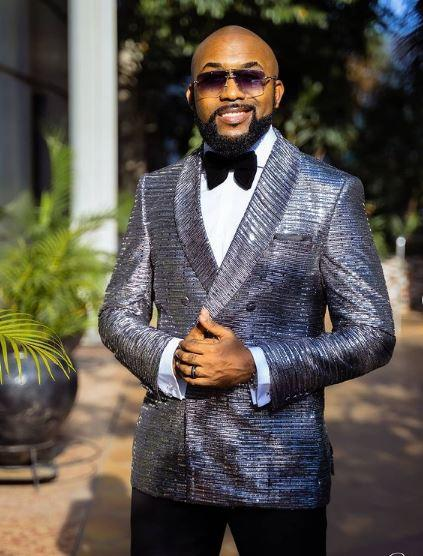 Gabriel Afolayan Marriage Banky