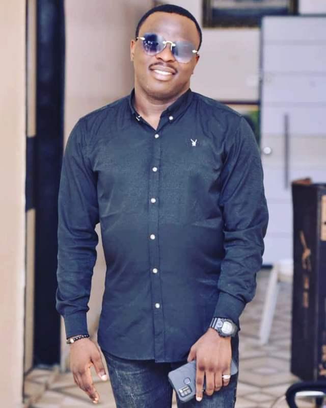 pastor omashola