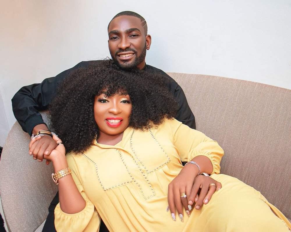 anita joseph and husband